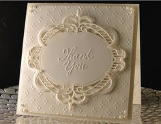 Thank You by jasonw1 - Cards and Paper Crafts at Splitcoaststampers