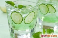 https://dianekress.wordpress.com/2017/03/17/spark-recipes-refreshing-cucumber-and-spearmint-water-happy-st-patricks-day/