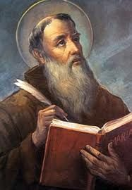 St. Lawrence of Brindisi, papal emissary and peacemaker, pray for world peace. #SaintOfTheDay Feast of St. Lawrence of Brindisi; Christian Religious Observance; July 21; Italian Capuchin priest and scholar; notable administrator and Counter-Reformation preacher; leader in the defense of Hungary against the Turks. Doctor of the church.