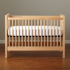 Quality baby cribs, crafted with safety in mind. Our high-quality nursery items can stand the test of bedtime. Wooden Baby Cot, Wooden Pallet Beds, Baby Crib Diy, Wooden Cribs, Baby Crib Bedding, Baby Bassinet, Baby Cribs, Kids Cot, Best Crib