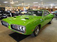 1970 Dodge SuperBee 340 Coupe