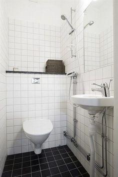 Compact Bathrooms Modular Shower UnitBuild your own modular