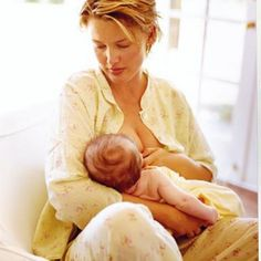 Breastfeeding for Beginners | Fit Pregnancy