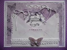 Pretty in Purple - Scrapbook.com