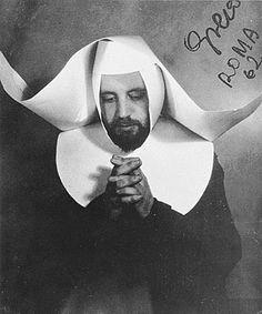 Alberto Greco, Albertus Grecus XXIII, 1962, the Vatican