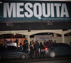 Evento em Mesquita - 12.07.14