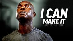 I CAN MAKE IT - Powerful Motivational Speech Video Motivational Speeches, Motivational Videos, Best Motivational Speakers, Rich People, Gym Motivation, Work Hard, I Can, Dreaming Of You, Canning