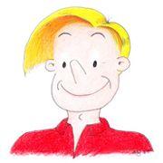 Kimo - Der gute Freund © Aribert Mog Ein interaktiver Blog für Deutschlerner.