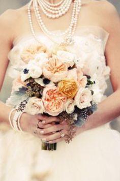 Bouquet on Pinterest