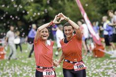 Loubsol s'engage pour le Triathlon des Roses