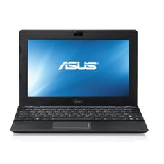 "Final Clearance             							Asus 10.1"" Netbook featuring Intel Atom Processor N450 (1018P-HBK801) - Black"