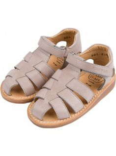 NEW PAPY SANDALS - Shoes - Girls | Elias & Grace