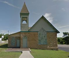 Mary Greenhaw Memorial Methodist Episcopal Church South - Searcy County