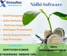 Nidhi company comes under category of non banking financial company(NBFC). . Nidhi Company Banking Software is a online application used all over India. Nidhi software is best for managing all kind of member management activity ,deposit account activity,term deposit account activity and credit or loan account activity.#nidhisoftwareapplication #nidhisoftwaretechnology #onlinenidhisoftwaredemo #nidhisoftwaremobilebased #nidhisoftwareprovider Banking Software, Data Protection, Accounting, Acting, Presentation, Management, India, Goa India, Business Accounting