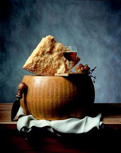 Τυρί παρμεζάνα, Per Tutti! | iefimerida.gr