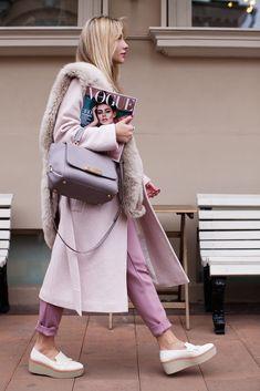32 New Ideas Fashion Week Street Style Spring Fall 2015 Estilo Fashion, Love Fashion, Trendy Fashion, Mode Outfits, Trendy Outfits, Fashion Outfits, Fashion Clothes, Stylish Clothes, Trendy Shoes