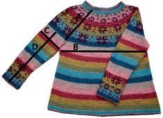 Hønsestrikk - chickenknitting: #top-down Men Sweater, Sweaters, Tops, Fashion, Moda, La Mode, Pullover, Shell Tops, Men's Knits