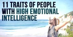 What is emotional intelligence, and why do the people who have it seem to succeed at everything they do?