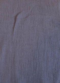 Gauze Black Eyelet Stretch Blanket by annabannacrafts on Etsy, $10.95