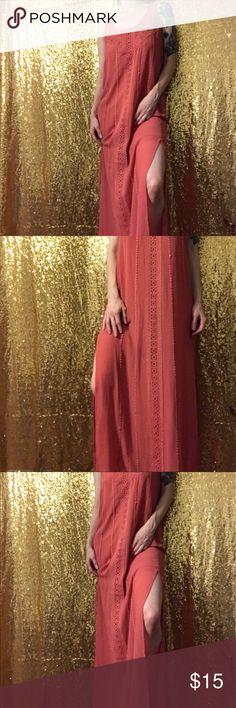 NWOT ❤️ So beautiful! Floor length ❤️😍🤗 Forever 21 Dresses
