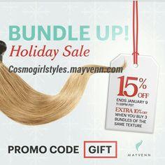 Virgin Hair Distributor