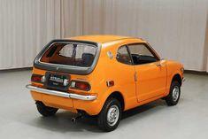 1972 Honda Z600 : r/thewholecar - Imgur