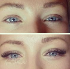 Gi dine vipper ekstra volum med vippe extensions 3D-7D. Oslo, Eyelash Extensions, Eyelashes, Acting, Hair Beauty, 3d, Makeup, Range, Nails