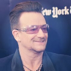 "Bono from U2 at the premiere of ""Mandela: Long Walk to Freedom"" in New York City, November 2013  #u2NewsActualite #u2NewsActualitePinterest #u2 #bono #PaulHewson #music #rock #film #picture #cinema #LongWalkToFreedom #Mandela #2013   http://steggie89.tumblr.com/"