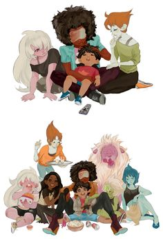 This my is my family and I will protect them