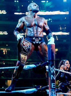 2019 SUMMERSLAM BLUE DUAL SIG CHARLOTTE FLAIR//TRISH STRATUS WWE Slam Digital