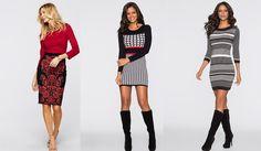 bonprix 2017 catalogo abiti e vestiti
