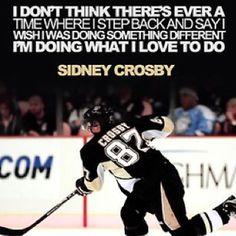 <3 Sidney Crosby