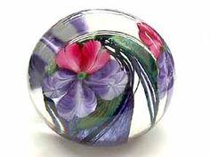L. H. Selman Ltd. Glass Gallery - Santa Cruz, CA ~ specializing in fine glass paperweights