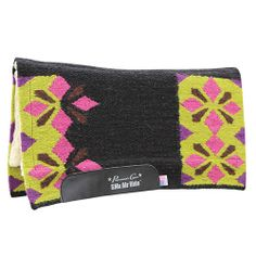 Sparkle Air Ride Saddle Pad with breathable core. Western Saddle Pads, Horse Saddle Pads, Western Tack, Horse Gear, Horse Saddles, Horse Tack, Saddle Blanket, Horse Supplies, Air Ride