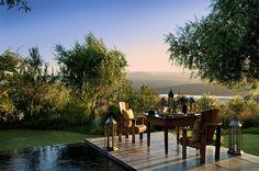 Bushmans Kloof Wilderness Reserve & Wellness Retreat, villa Cape Town (South Africa) - Relais Châteaux Enquire - info@djsdestination.com