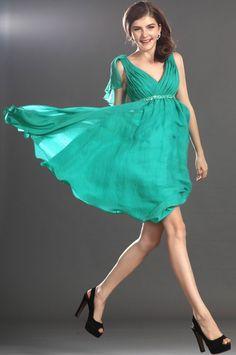 short green party dress 2013