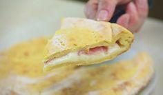 TORTINO DI PATATE RIPIENO Ricetta Facile - Homemade Mashed Potato Pie Recipe | Fatto in casa da Benedetta