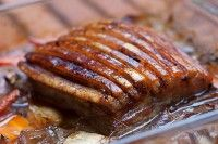 Slow Roasted Pork Belly Recipe — Daily Unadventures in Cooking