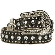 Would love to have one of these snazzy bedazzled belts so cute and sassy