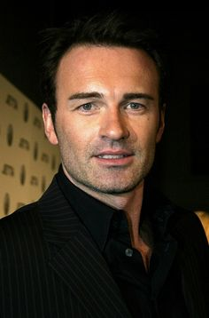 Julian McMahon From: Sydney, Australia Cole Charmed, Serie Charmed, Celebrities Exposed, Cute Celebrities, Celebs, Julian Mcmahon, Handsome Male Models, Actor Model, Good Looking Men