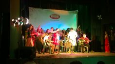 Students having a gala time on the Teacher's Day Teachers Day Celebration, Gala Time, Teachers' Day, Students, Concert, Celebrities, Celebs, Concerts, Celebrity