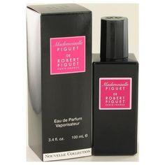 Mademoiselle Piguet by Robert Piguet Eau De Parfum Spray 3.4 oz
