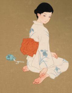 Japanese Drawings, Japanese Artwork, Japanese Prints, Japan Painting, Traditional Japanese Art, Japan Art, Gay Art, Art Reference, Canvas Wall Art