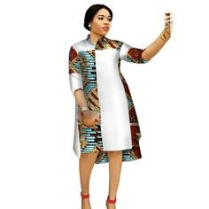 South African Traditional Dresses, Traditional Outfits, African Women, African Fashion, Rajputi Dress, Dashiki Dress, African Print Dresses, African Design, Dresses For Work
