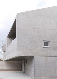 Torafu Archtects / Koichi Suzuno & Shinya Kamuro  /  Kôhoku house  /  2008