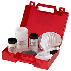 Do you want to buy a mercury spillage kit online from the best quality products? You can use Industrial Mercury Spillage Kit by vividfiresafety You can buy it online and by looking at its product details and specifications. # vividfiresafety #industries #safety #product #buyproduct Waste Container, Emergency Lighting, Fire Safety, Mercury, Signage, Industrial, Good Things, India, Cleaning