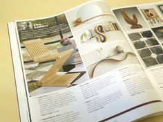 We are featured in the 2015 Spring Preview of Artful Home