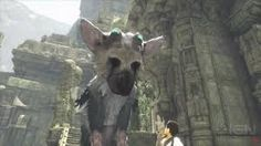 「人喰いの大鷲トリコ」の画像検索結果