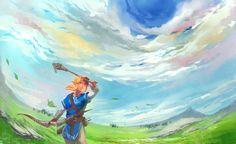 Hyrule Calls by Mudora | #Zelda #WiiU 2015