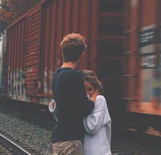 ♕nunca te dejaría ir♡